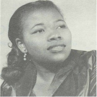 Mrs Lillie Holloway,  VP (1962 - 1968), President(1968 - 1973)