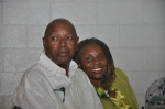 Lester Bonner and Charlotte Forjoe, BHS Class of 1968